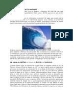 Topopgrafía en Obras Civiles-1.4-Mareas y Corrientes Marinas