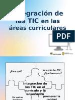 Integracion TIC