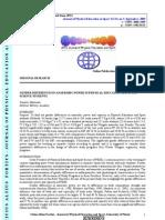 p. Nikolaidis Gender Differences in Anaerobic Power