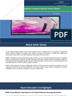 Potassium Permanganate Market Report