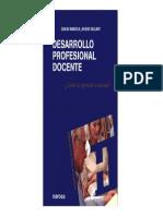 Desarrollo profesional docente capII cap 7.pdf