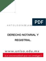 DERECHO+NOTARIAL+Y+REGISTRAL.