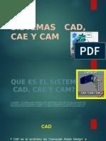 SISTEMAS CAD, CAE Y CAM MANUFAGTURA.pptx