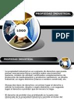 Propiedad Industrial Pps