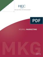 HEC Brochure MKG 2015 Bd (1)