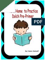 Do Lch Pre Primer Take Home Activity