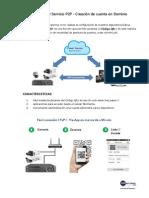 Manual Configuracion p2p Dahua