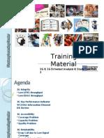 3 Materi Training 2G & 3G Drivetest Analysis & Study Case Part 2 (Final)