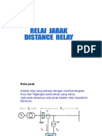Distance Relay