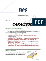 Key Concepts to Understand Capacitors