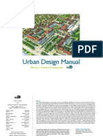 Urban Design Manual