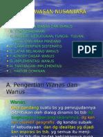 Bab II Wanus