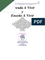 APRENDA a VIVIR - Instituto Movilizador