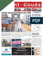 De Krant Van Gouda, 26 Maart 2015