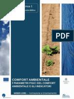 Dispensa 1-Parametri Del Comfort Ambientale
