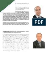 Propuneri Speakeri BF Energy (Updated)