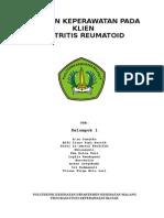 Artritis rematoid