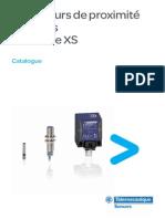 Catalogue OsiSense XS FR