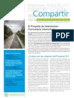 Hoja Informativa Nº 0  Proyecto ICI Asociación Intermediacción