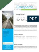 Hoja Informativa Nº 1  Proyecto ICI Asociación Intermediacción