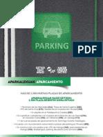 Más de 2.300 nuevas plazas de aparcamiento en Getxo