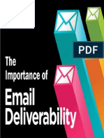 B2B Email Deliverability