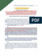 2015.03.09=O.MFP nr.246 pt.imputernicirea persoanelor din cadrul aparatului de inspectie economico-fiananciara etc