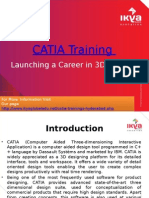 Catia Training - Ikya