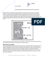 Technical Information Guide - Corrosion