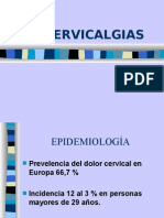 Columna Cervical