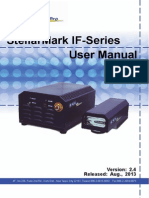 V2.5 StellarMark if Series User Manual