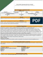 Pea - Processo Penal II 2013 1