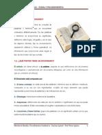 El Uso Correcto Del Diccionario