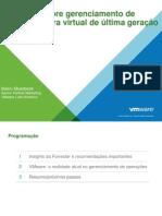 101614 Insights on Next-Generation Virtualization Management Brazil