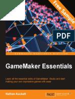 GameMaker Essentials - Sample Chapter