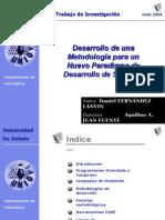 desarrollo software II.ppt
