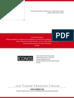 53. Wanderley Fernanda 2009. Prácticas Estatales y El Ejercicio de La Ciudadanía