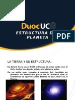1. Estructura Del Planeta