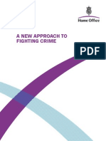 Eucpn Crime Prevention Strategy United Kingdom