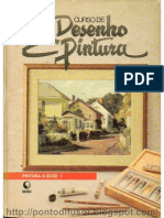Curso de Desenho e Pintura Globo - Pintura a Óleo I