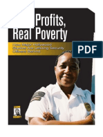 Reel Profits, Real Poverty