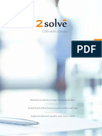 2solve Brochure 2015
