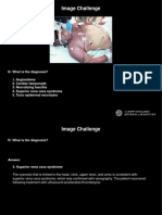 NEJM Medical Challenge