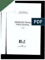 Las Normas Jurídico-Penales (Stgo. Mir Puig)