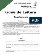 Regulamentodoclubedeleitura2012 2013 130327185759 Phpapp02