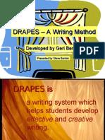 DRAPES _ a Writing Method[1]