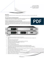 Brochure híbrido Hx