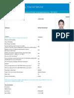 IBPS Application Form
