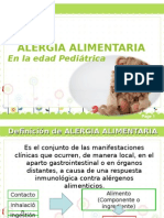 Alergia Alimentaria Power