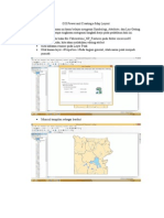 GIS Power and Creating a Map Layout_Ahmad Faizal Amin_40963
